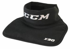 CCM X30 kaulasuoja SR/JR-0
