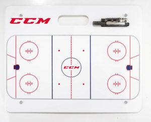 CCM taktiikkataulu 51x41cm-0