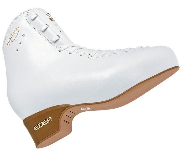 Edea Overture taitoluistin kenkä -0