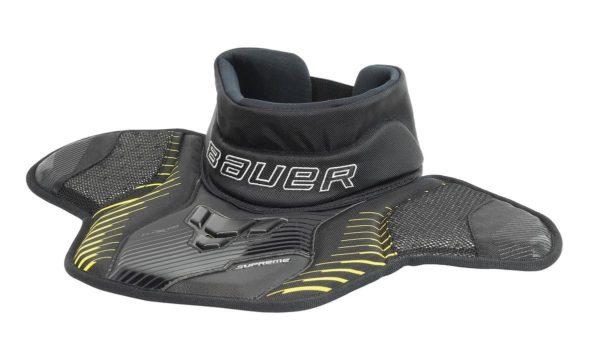 Bauer Supreme S18 kaulasuoja JR-0