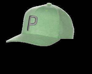 Puma P lasten lippis - eri värejä -0