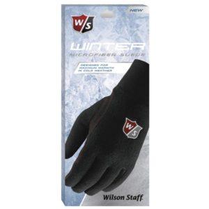 Wilson Staff talvihanskat-0
