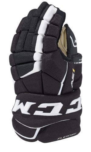 CCM Super Tacks AS1 hanskat SR -0