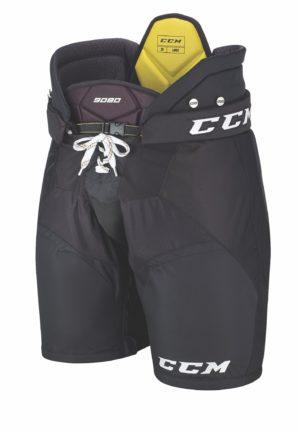CCM Tacks 9080 jääkiekkohousut JR-0