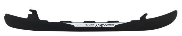 CCM XS1 Black +2mm terämetallit-0