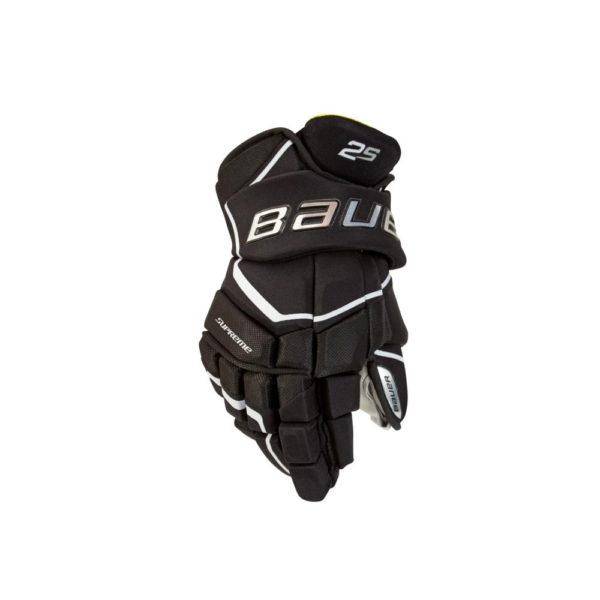 Bauer Supreme 2S hanskat JR-0