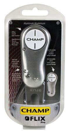 Champ alumiininen griinihaarukka -0