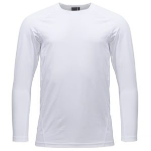 Cross Armour Top Unisex aluspaita 2020 White-0