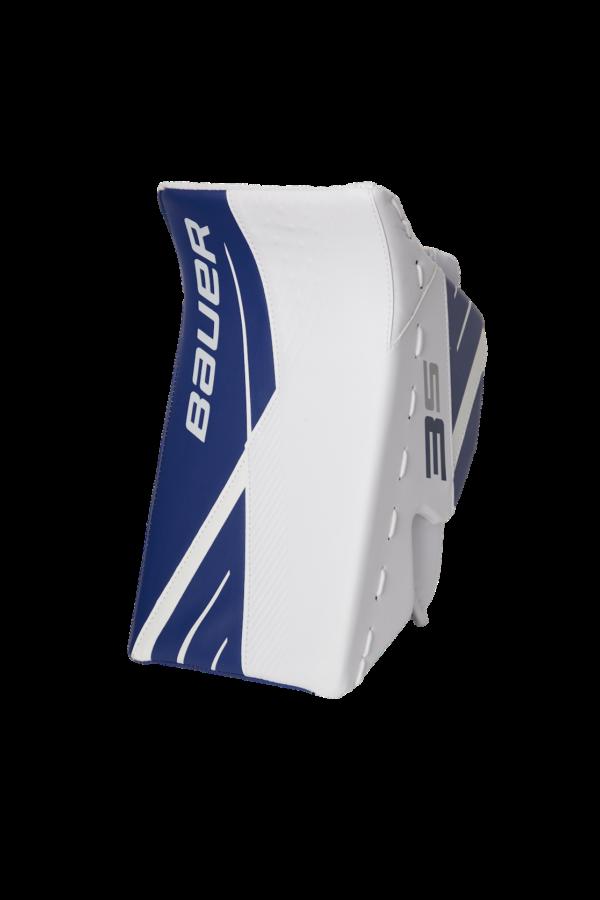Bauer S20 Supreme 3S maalivahdin kilpi INT-0