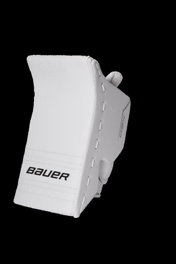 Bauer S20 GSX maalivahdin kilpi JR-0