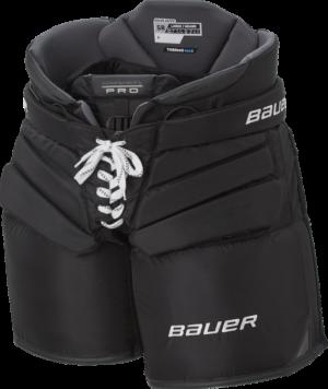 Bauer S20 PRO maalivahdin housut SR -0