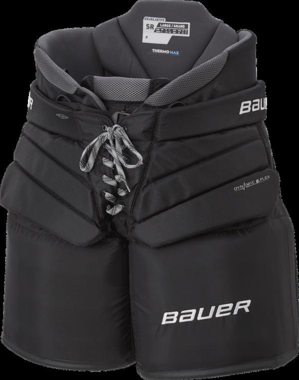Bauer S20 Elite maalivahdin housut SR -0