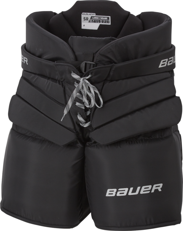 Bauer S20 GSX maalivahdin housut JR -0
