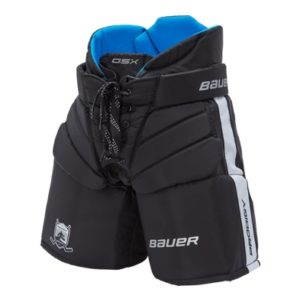 Bauer S20 GSX Prodigy maalivahdin housut YTH -0