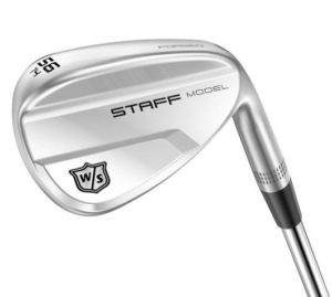 Wilson Staff Model wedge-0
