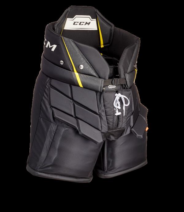 CCM AXIS maalivahdin housut SR -0