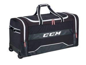 CCM 380 Deluxe pyörällinen kassi -0