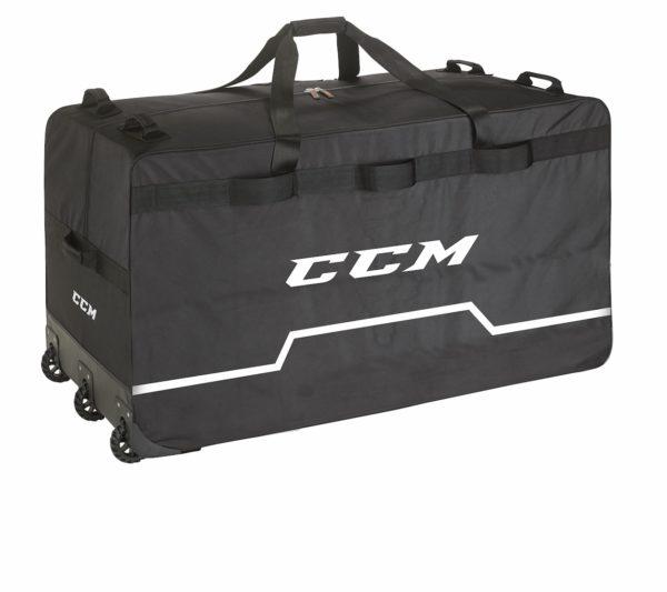 CCM PRO maalivahdin rullakassi JR-0