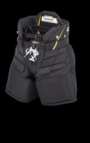 CCM AXIS 1.5 maalivahdin housut JR -0