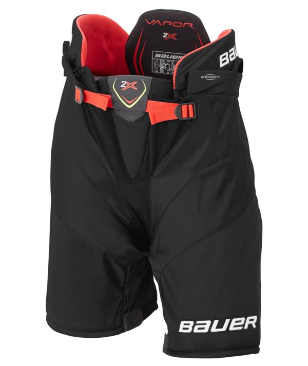 Bauer Vapor 2X jääkiekkohousut JR-0