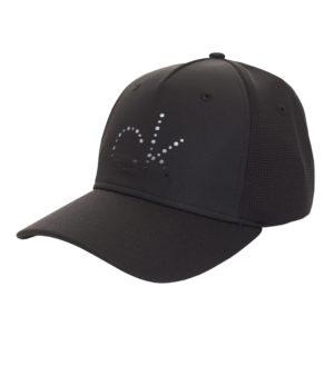 Calvin Klein Fade Baseball Cap -0