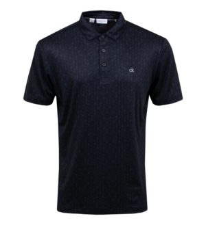 Calvin Klein Rock Face Polo -0