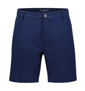 Calvin Klein 4-Way Stretch golfshortsit Dark Navy-0