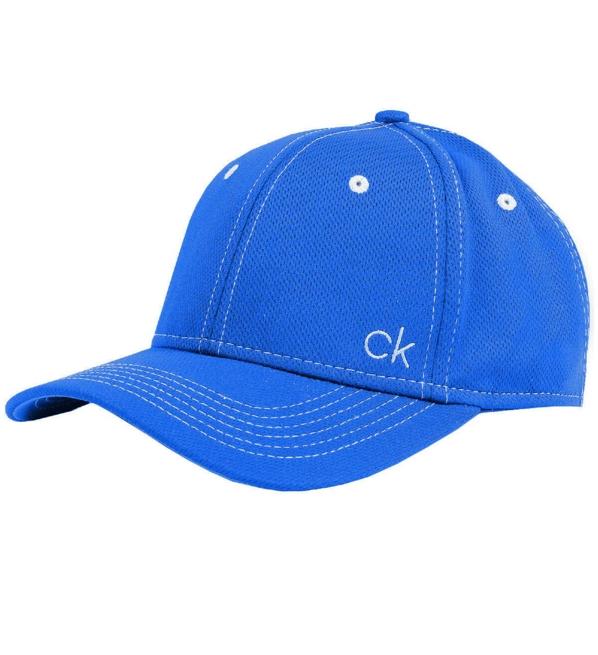 Calvin Klein Tech Baseball Cap -0