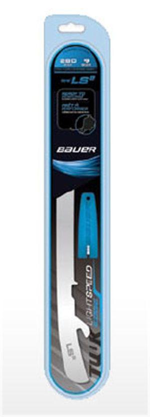 Bauer LS2 Edge terämetallit JR-0