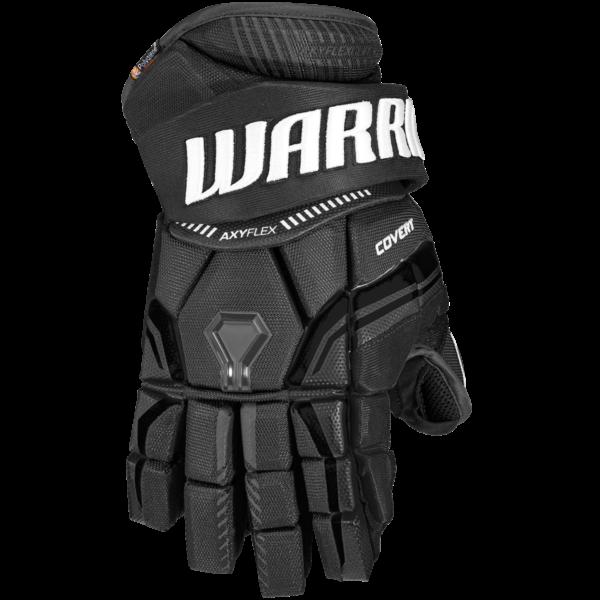 Warrior Covert QRE10 hanskat SR -0